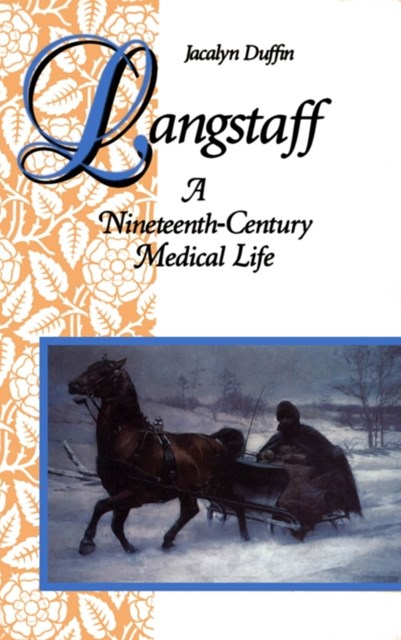 (ebook) Langstaff