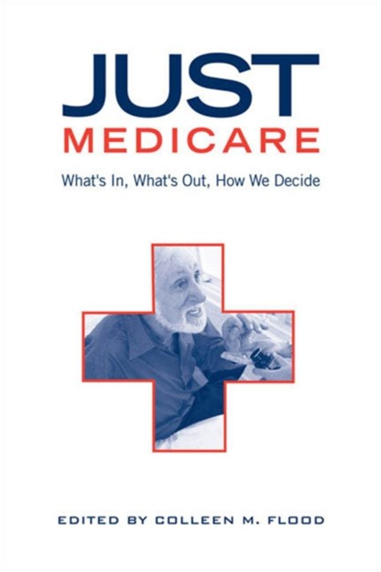 (ebook) Just Medicare