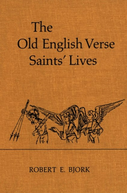 (ebook) Old English Verse Saints Lives