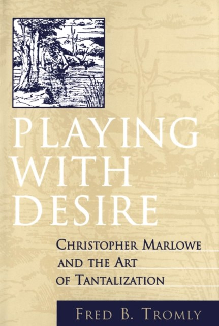 (ebook) Playing with Desire