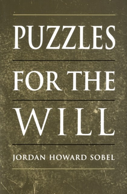 (ebook) Puzzles for the Will