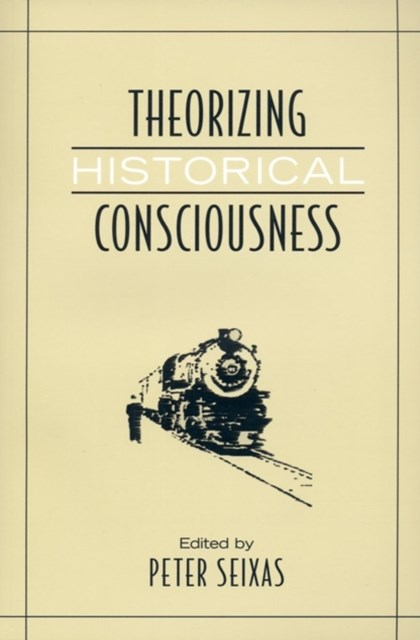 (ebook) Theorizing Historical Consciousness