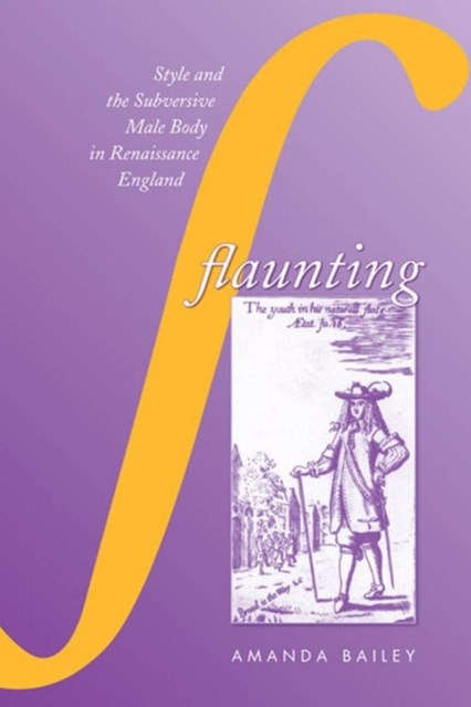 (ebook) Flaunting