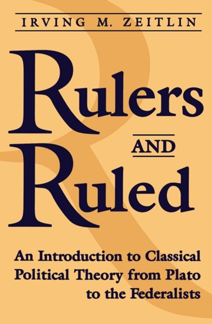 Rulers and Ruled