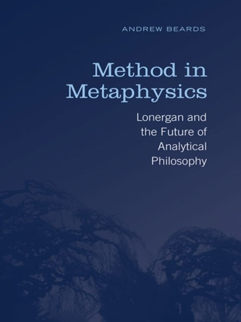 (ebook) Method in Metaphysics