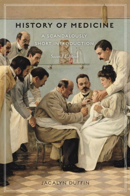 (ebook) History of Medicine, Second Edition