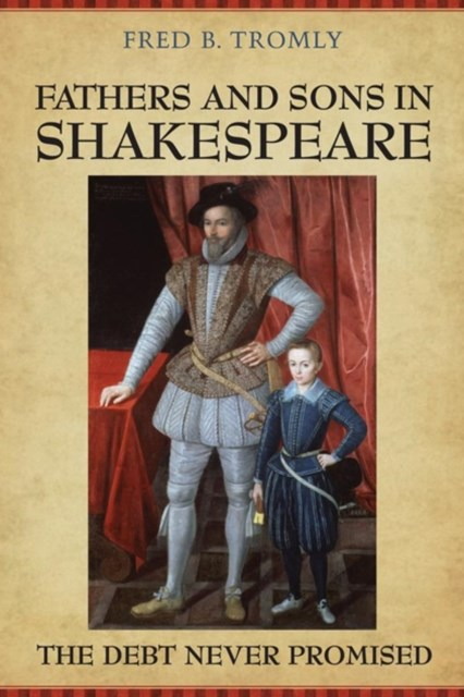 (ebook) Fathers and Sons in Shakespeare