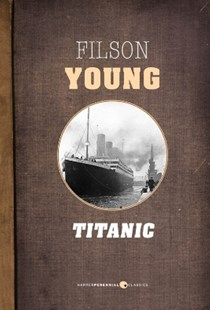 (ebook) Titanic - History