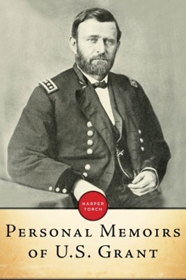 (ebook) Personal Memoirs Of U.s. Grant