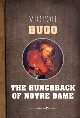 (ebook) The Hunchback Of Notre Dame