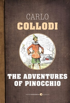 (ebook) The Adventures Of Pinocchio