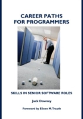 Career Paths for Programmers