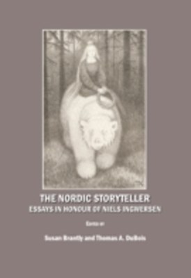 (ebook) Nordic Storyteller