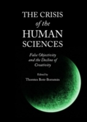 Crisis of the Human Sciences