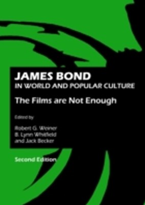 (ebook) James Bond in World and Popular Culture