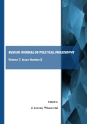 Review Journal of Political Philosophy