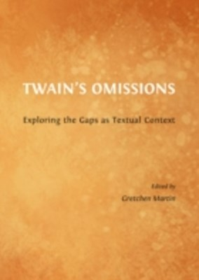 (ebook) Twain's Omissions