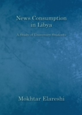 News Consumption in Libya