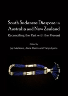 South Sudanese Diaspora in Australia and New Zealand