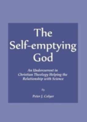 Self-emptying God
