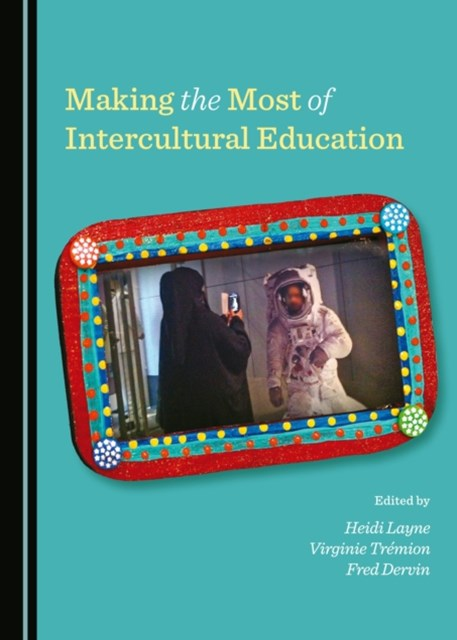 (ebook) Making the Most of Intercultural Education