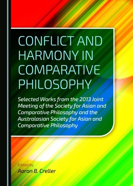 (ebook) Conflict and Harmony in Comparative Philosophy