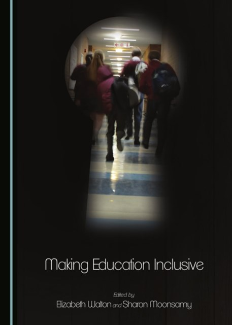 (ebook) Making Education Inclusive
