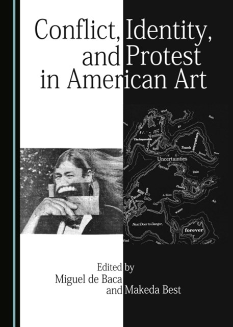 (ebook) Conflict, Identity, and Protest in American Art