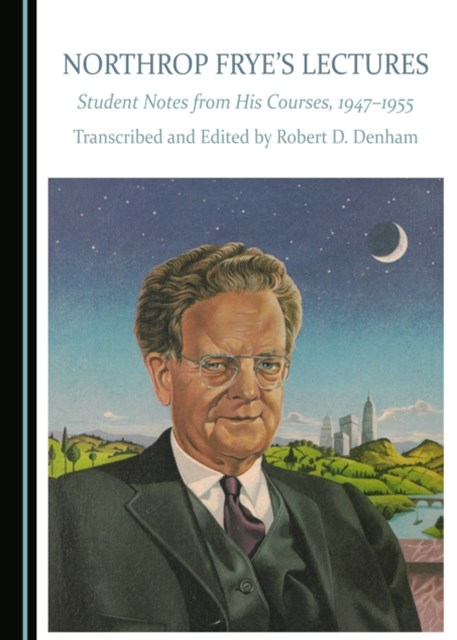(ebook) Northrop Frye's Lectures