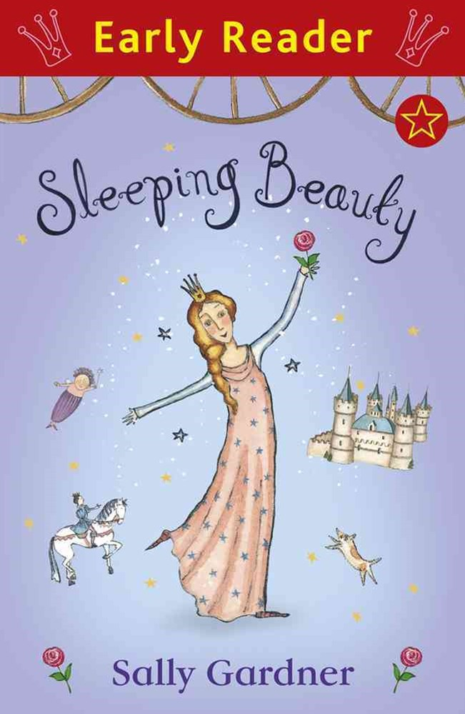 Early Reader: Sleeping Beauty
