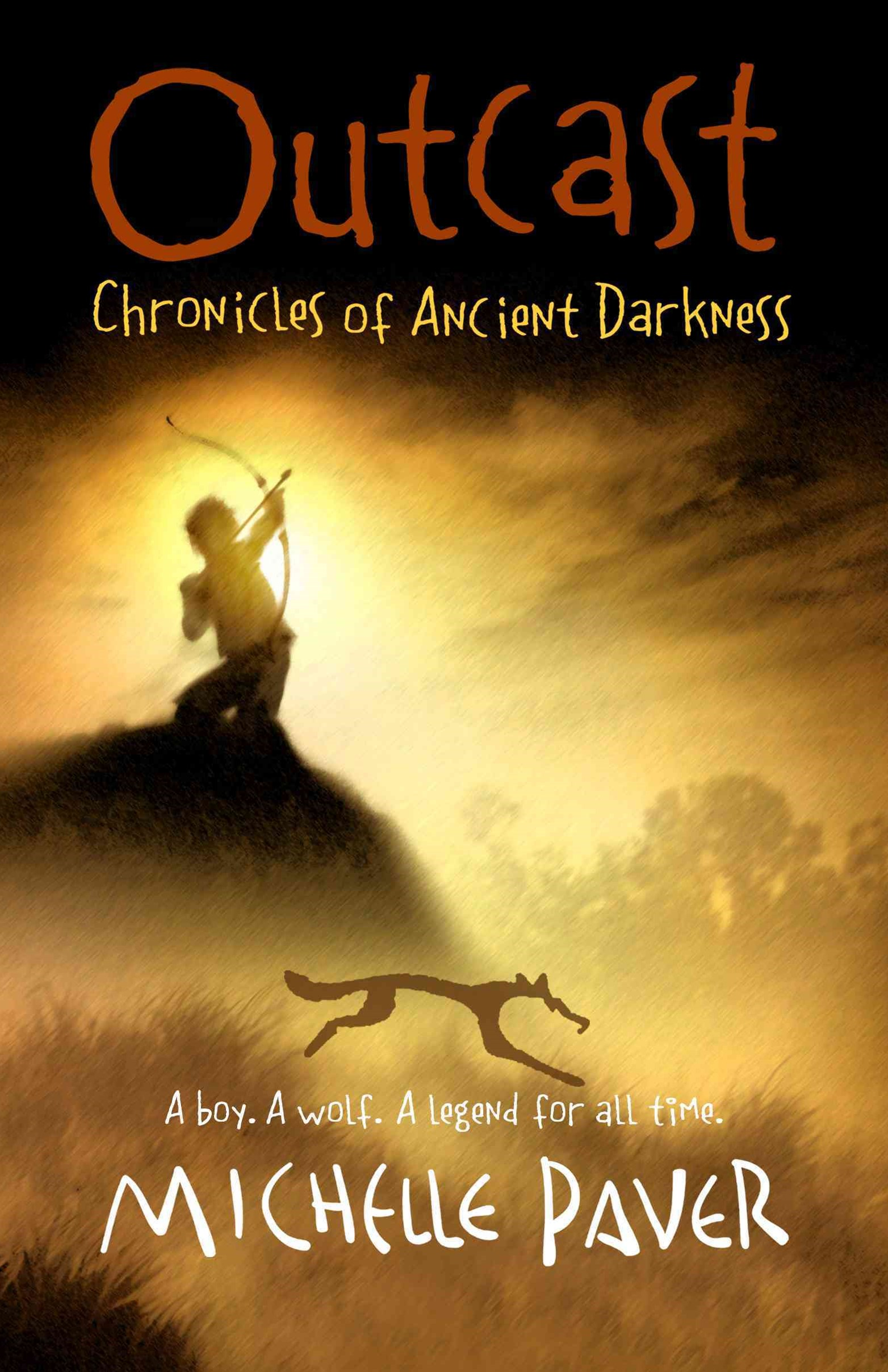 Chronicles of Ancient Darkness: Outcast