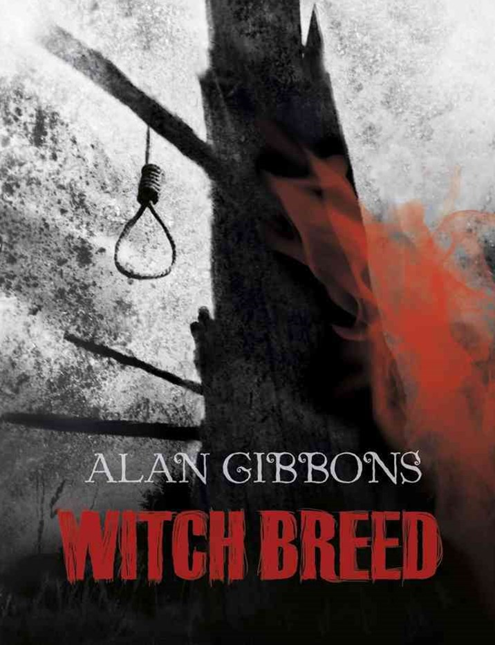 Hell's Underground: Witch Breed