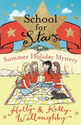 (ebook) School for Stars: Summer Holiday Mystery