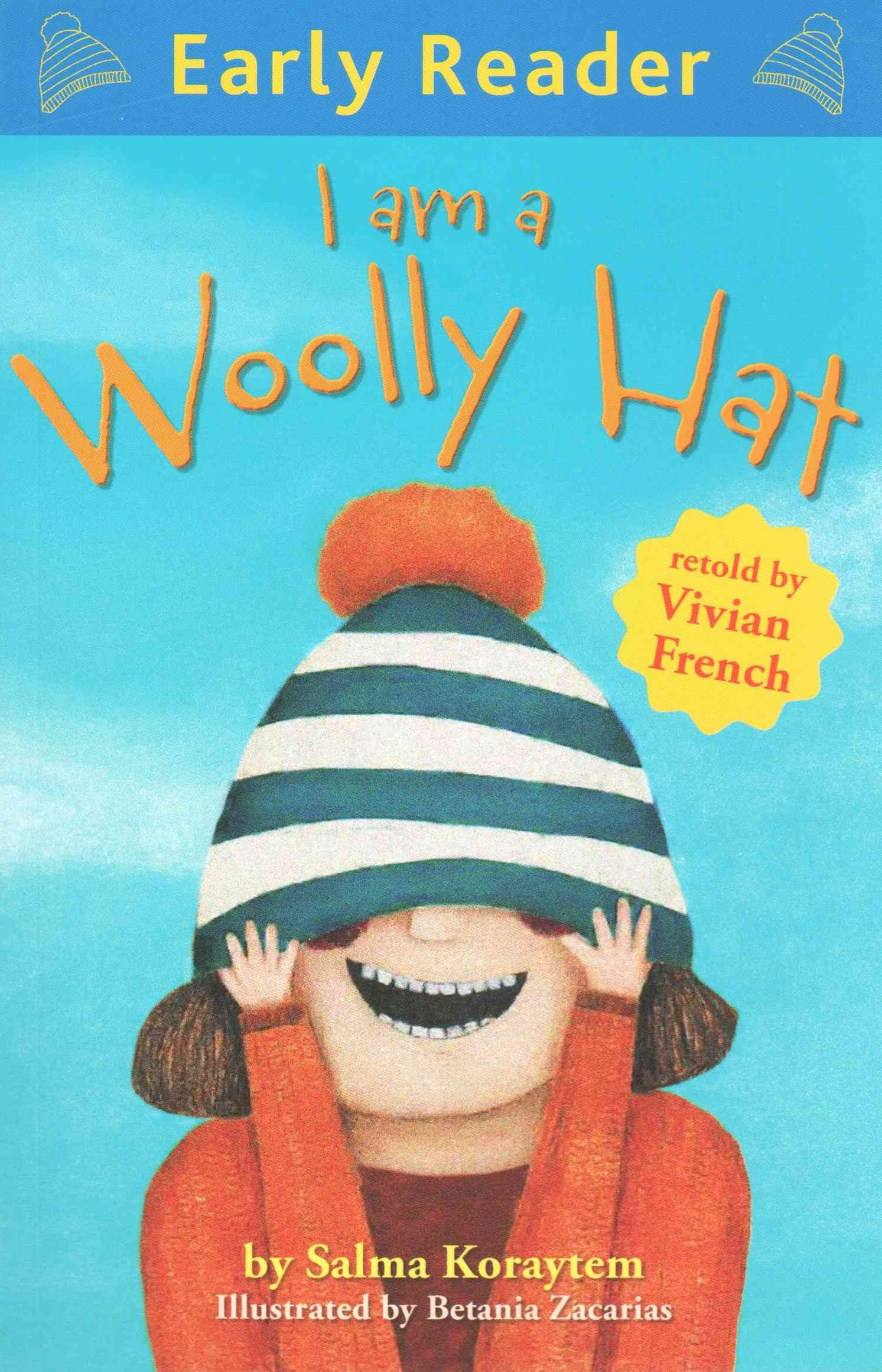 I Am a Woolly Hat
