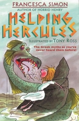 (ebook) Helping Hercules