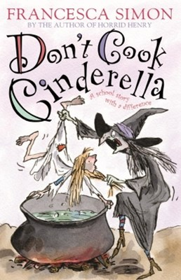 (ebook) Don't Cook Cinderella