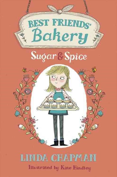 Best Friends' Bakery: Sugar and Spice