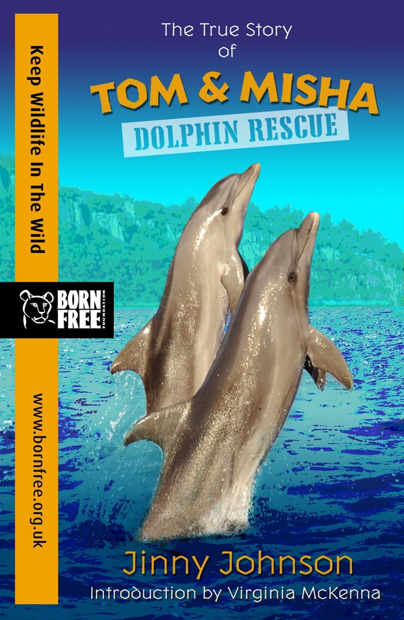 Born Free: Dolphin Rescue