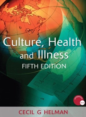 (ebook) Culture, Health and Illness, Fifth edition