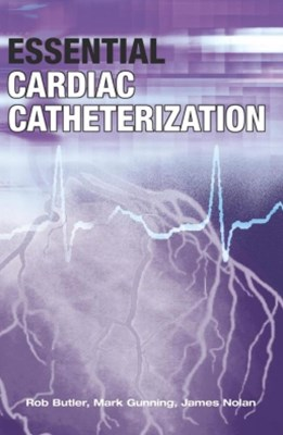 (ebook) Essential Cardiac Catheterization