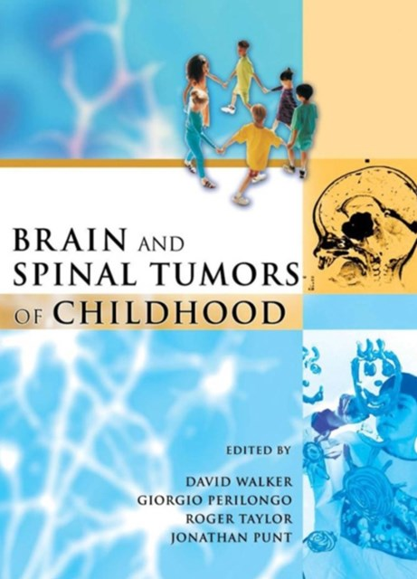 (ebook) Brain and Spinal Tumors of Childhood