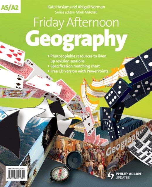 Friday Afternoon Geography
