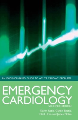 (ebook) Emergency Cardiology