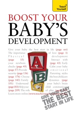 (ebook) Boost Your Baby's Development: Teach Yourself