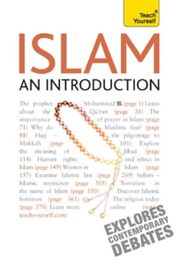 (ebook) Islam - An Introduction: Teach Yourself