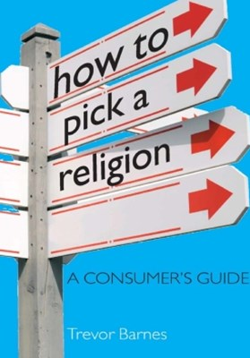 (ebook) How to Pick a Religion: Teach Yourself