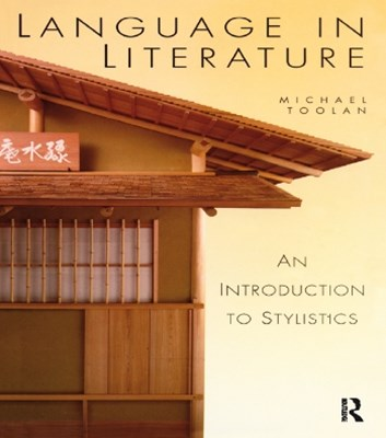 Language in Literature