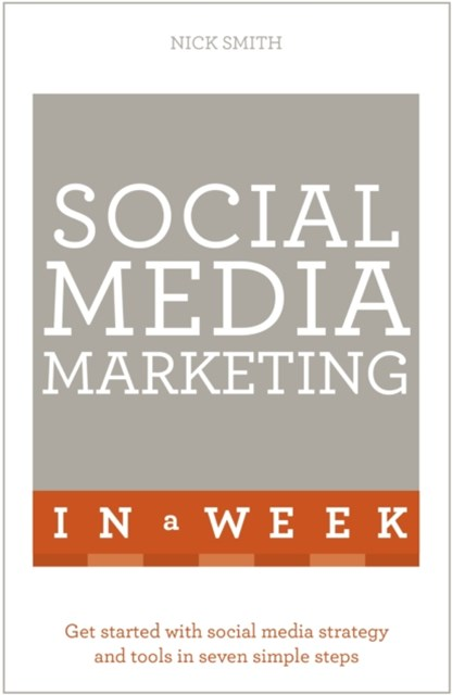 (ebook) Successful Social Media Marketing in a Week: Teach Yourself