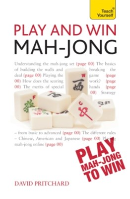 (ebook) Play and Win Mah-jong: Teach Yourself