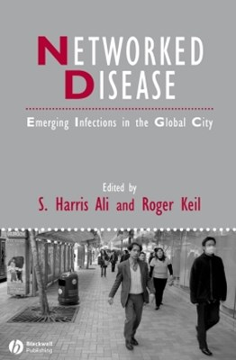 (ebook) Networked Disease